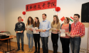 Superstars in the Confucius Institute at the University of Szeged
